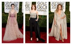 red carpet 2015 disasters | THE GOLDEN GLOBES | A SWEET DISASTER