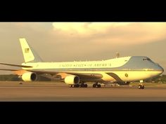 Obama in Berlin gelandet: Time to say goodbye | traveLink.