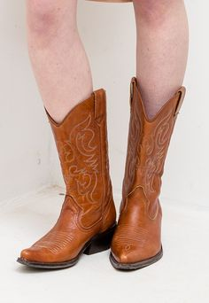 such a great cowboy boot!