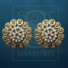Indian Wedding Jewelry, Indian Jewelry, Stone Jewelry, Silver Jewelry, Silver Jhumkas, Sweat Out, Yearly Calendar, Indian Earrings, You Are Awesome