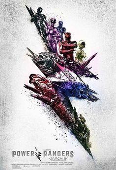 Saban's Power Rangers 2017