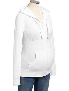 Maternity Empire Hoodies   Old Navy