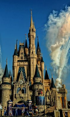 Checkout amusement parks around the world