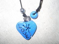 New Love by Grandmaspleasures on Etsy, $8.00
