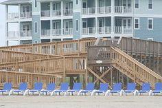 OCEANFRONT Corner Condo,Pointe West Galveston, Sleeps 10, Owner Rented 3/2