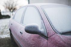 ¿En verdad es necesario 'calentar' el coche antes de usarlo cuando hace frío?