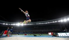 #Athletics evening session is under way. We have 4 medal decisions coming up.