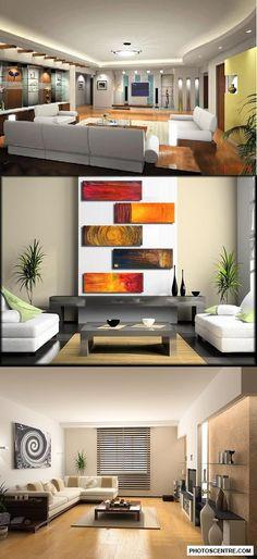 Modern interior design ideas - 10 PHOTO!