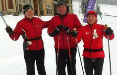 Vancouver Sun reports: Silver Star/Sovereign Lakes opens for Nordic
