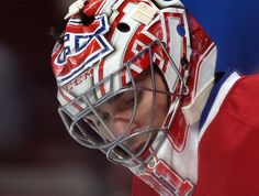 Carey Price's Masks - 18 - Montréal Canadiens - Top 15