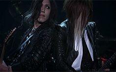 Aoi.Uruha (The GazettE)
