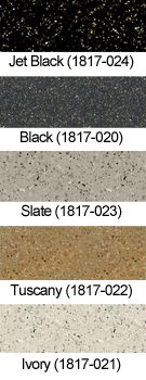 Tuscany Will Be New Colour For Kitchen Counter Refinished With Beautitone Countertop Refinishing Kit