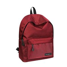 The casual backpack is lightweight. It is made of polyester fiber fabric, just weight only 0.88lb. It is suitable for school backpack, travel backpack, sports rucksack, outdoor casual daypack, hiking daypack, business laptop backpack. Travel Backpack Carry On, Laptop Backpack, Backpack Bags, Cute Backpacks For Traveling, Wholesale Backpacks, Backpack Essentials, Backpack Reviews, Cheap Travel, Backpack Aesthetic