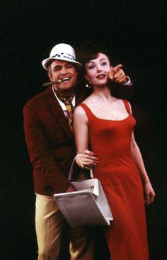 "Leo Fuchs - Marlon Brando and Shirley Jones in ""Bedtime Story"" Marlon Brando, Classic Hollywood, Old Hollywood, Grandma's Boy, Leo, Drew Carey, The Music Man, Unhappy Marriage, Vocal Coach"