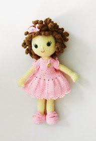 amigurumi, örgü oyuncak,dolgu oyuncak, el işi, handmade, crochet, doll, yaseminkale