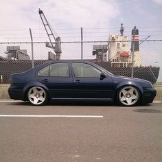 BORA!! #bora #vw #Volkswagen #mk4 #jetta #euro #stance #low #lowlife #3sdm