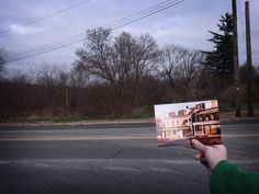 centralia pa history | ... An old adventure to Centralia, Pennsylvania – The Burning Ghost Town