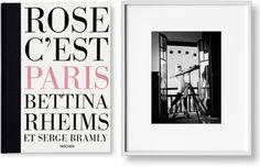 Bettina Rheims/Serge Bramly. Rose - c (Limited Edition)