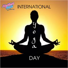 Yoga is the journey of the self, through the self, to the self #InternationalYogaDay