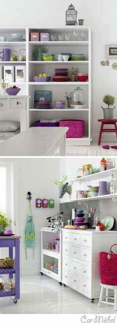 Fresh Small Apartment Decorating Ideas Decorating Small Spaces. So cute