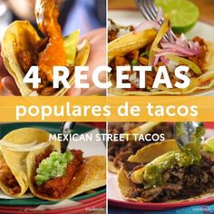 Mexican Street Food, Around The World Food, Body Cleanser, Mexican Party, Menu, Sweets, Snacks, Cooking, Ethnic Recipes