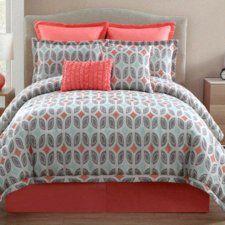 Bermuda 9 Piece Comforter Set