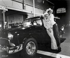 Harrison Ford, American Graffiti