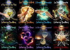 Les huit tomes de la saga d'Aila - fantasy Fantasy, Romans, Photos, Movie Posters, Pictures, Film Poster, Fantasy Books, Fantasia, Billboard