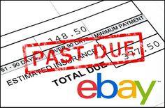 Good news for sellers - eBay is testing a new payment option to avoid unpaid items.