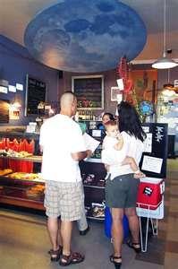 Best cafe in Augusta, GA!