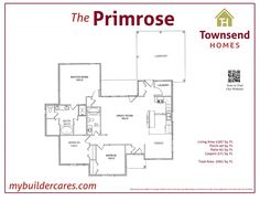 LOUISIANA HOUSE PLANS Townsend Homes, Louisiana, House Plans, Floor Plans, How To Plan, Stylish, House Floor Plans, Floor Plan Drawing, Home Plans