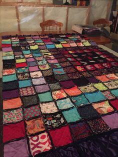 Sewing Projects, Quilts, Blanket, Bed, Comforters, Stream Bed, Quilt Sets, Kilts, Rug