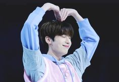 Hearteu 💖💞💖💞💖💞💖💞 #SEUNGWOO #HanSeungWoo #PRODUCE_X_101 #VICTON Fans Cafe, New Love, Kpop Boy, Boyfriend Material, Lineup, Bts Memes, Boy Bands, Boy Groups, The Voice