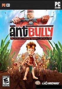 """The Ant Bully Game Description: The Ant Bully is a game which is based on the animated movie """"The Ant Bully"""". The game was developed by Artificial Mind and Movement and published by Midway Games. It was released for Nintendo GameCube and Microsoft Windows on 24th of July, 2006. The Ant Bully video game follows a Linear Design.  Free The Ant Bully Game Download LINK:  Full Version The Ant Bully PC Game Free Download"""