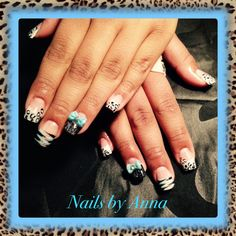 Nails by Anna
