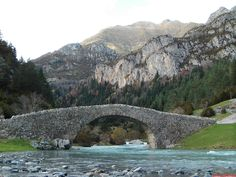 Valle de Bujaruelo -12 lugares curiosos de Aragón que tal vez desconocías. - Página 5 - ForoCoches