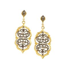 Arman Sarkisyan Victorian earring