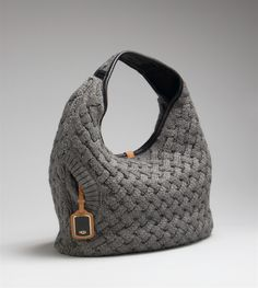 Knitted bag                                                                                                                                                                                 More