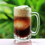 Nat'l Ice Cream Day is June 20. Celebrate with a Diet A & W Root Beer Float
