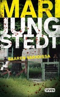 Mari Jungstedt: Saaren varjoissa