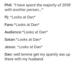 i can totally hear dan say that!!