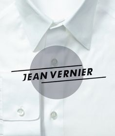 #ShoppingNews  Conocé la propuesta de #JeanVernier en moda masculina para esta temporada #SS16 ♂ ☞http://goo.gl/DuJrjj