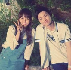 Who Are You: School 2015  friend...
