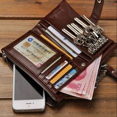 # Discounts Price Fashion multifunction Unisex Mens Genuine Cow Leather bag for keys Car Key Wallets Fashion Women Housekeeper Holders  [W691COiL] Black Friday Fashion multifunction Unisex Mens Genuine Cow Leather bag for keys Car Key Wallets Fashion Women Housekeeper Holders  [yrONMD1] Cyber Monday [VzmHot]