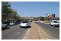 PTA, Gauteng.    Corner Dr van der Merwe & Zambezi Drive, Montana Park, Pretoria. Facing main exit from Kolonnade Mall & informal Banking Mall in Montana.