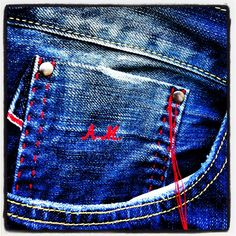 Your personal jeans...