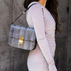 e3235ec738b9 Celine Watersnake Medium Classic Box Bag. Celine Watersnake Medium Classic  Box Bag - LOVE that BAG - Preowned Authentic Designer Handbags