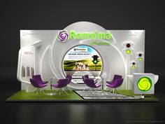 Showcase and discover the latest work from top online portfolios by creative professionals across industries. Exhibition Stall, Exhibition Booth Design, Exhibition Display, Exhibit Design, Expo Stand, Booth Decor, Stage Set Design, Event Marketing, Branding Design