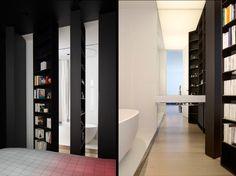 Studio Rodolphe Parente, z siedzibą w Paryżu, stworzyło intrygujący projekt…