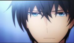 Mahouka Koukou no Rettousei- Shiba Tatsuya Cute anime guys Hot Anime Boy, Cute Anime Guys, Mahouka Koukou No Rettousei, Ideal Boyfriend, Bishounen, Handsome Anime, Anime Shows, Shiba Inu, Funny Art